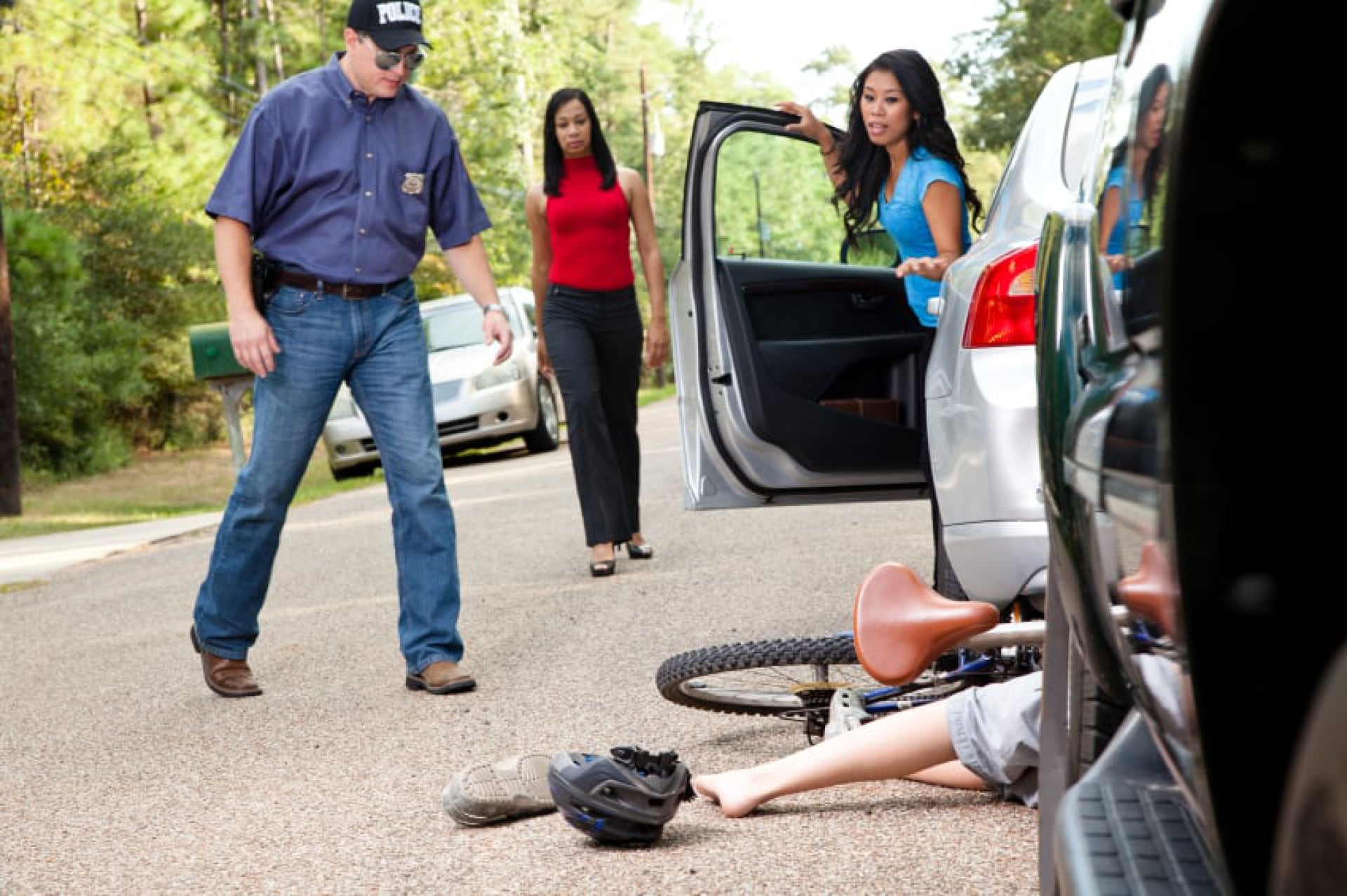 Bicycle Accident Attorney Fort Lauderdale