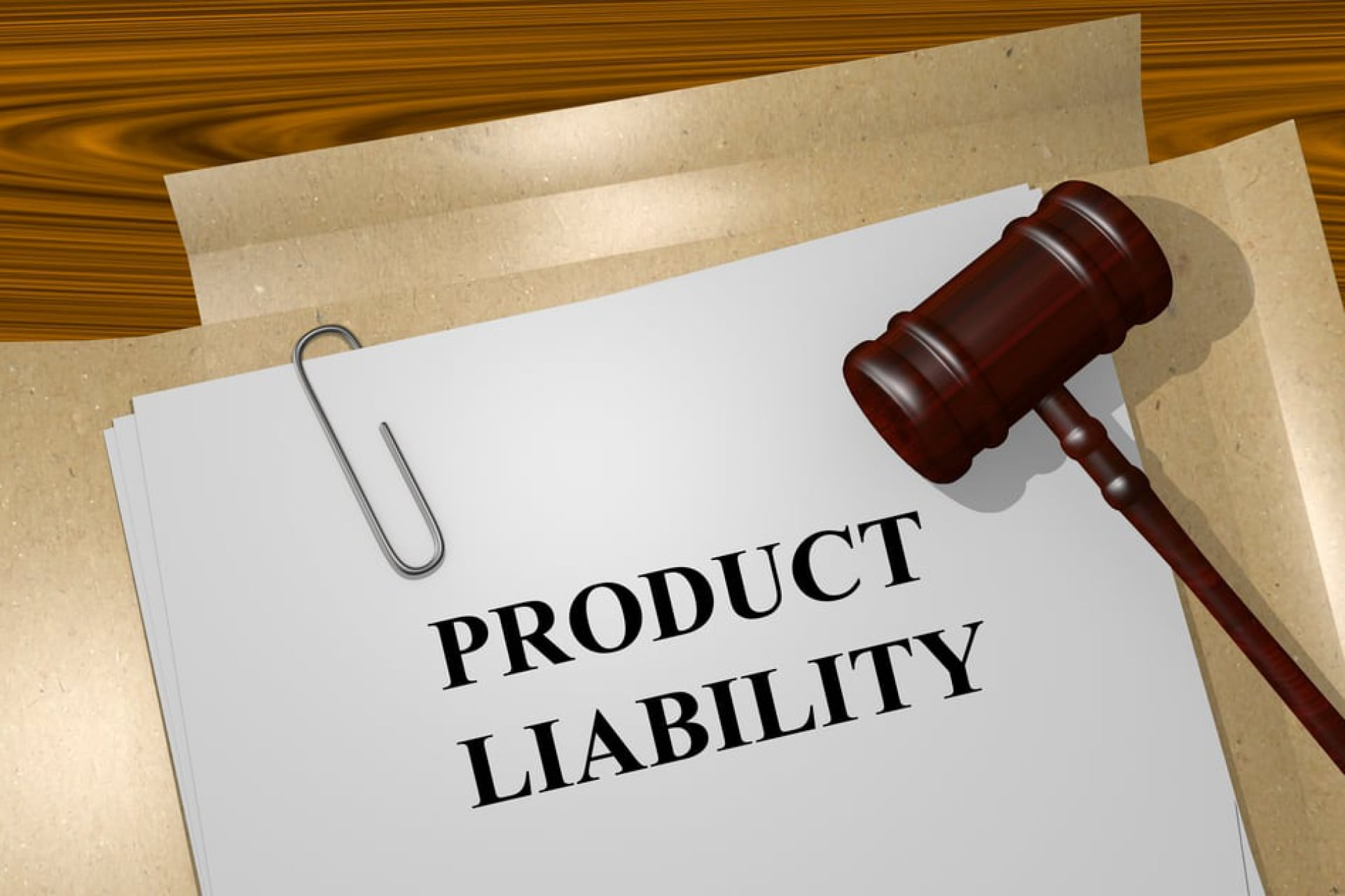 Product Liability Lawyer Fort Laurderdale