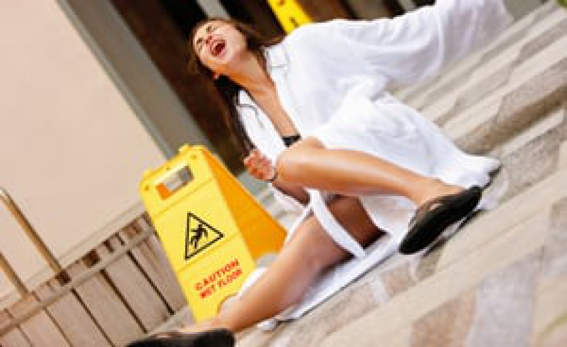 Slip and Fall Attorney Fort Lauderdale