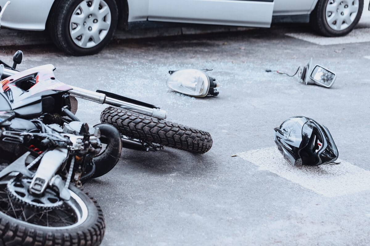 Motorcycle Accident Lawyer in Fort Lauderdale