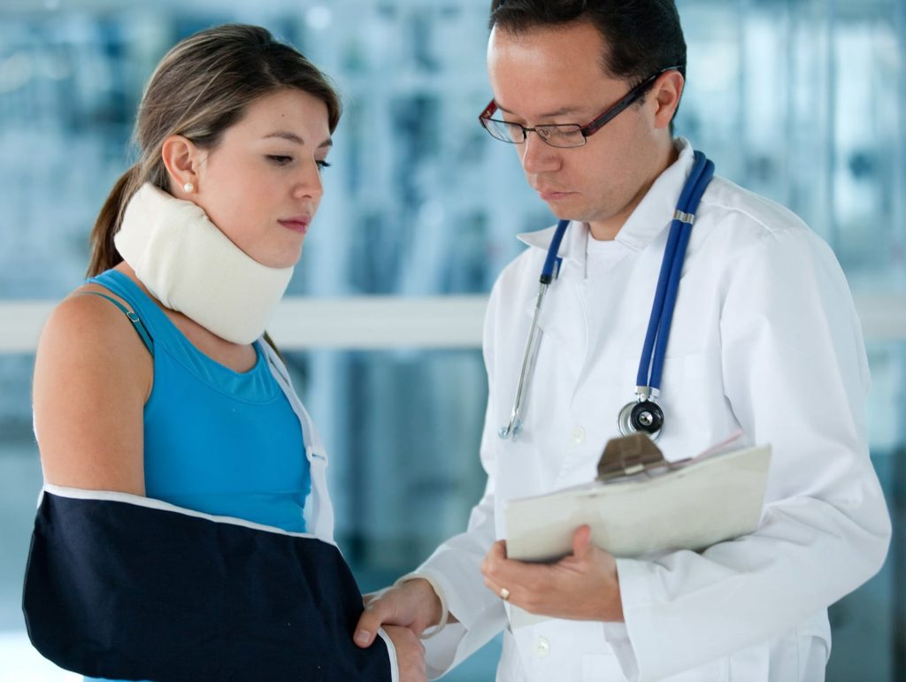 Injury Types in Fort Lauderdale